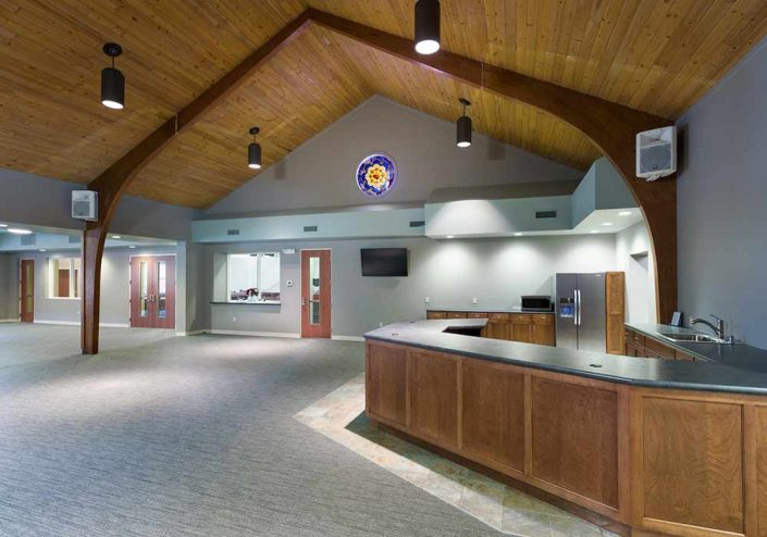 Church Cafe Remodelers