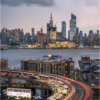 Feb. Assigned AMotion_NJ Traffic and NYC_Ryan Kirschner_Image of the Month_20170227