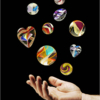 February Open Salon_Hand Blown Glass_Janet Bongiovanni_Honorable Mention_20170227