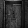 April Open Salon_Old Rectory Door_Al Brown_Top Award_20170424