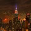 4th. of July over Manhattan_Nick Palmieri_Assigned Salon Americana_Equal Merit