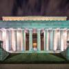 Lincoln Memorial_Ryan Kirschner_Assigned Salon Americana_Equal Merit