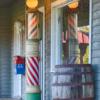 Main Street Barber Shop_Nick Palmieri_Assigned Salon Americana_Honorable Mention