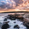 Sunset in Acadia_Ryan Kirschner_Open Salon_Equal Merit