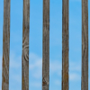 Deck Rails_Al Brown_Assigned Salon Textures & Patterns_Equal Merit