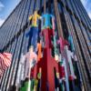 NYC LegoMen_Giselle Valdes_Open B_Honorable Mention
