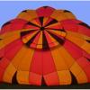Resting Balloon_Ben Venezio_Assigned Salon Textures & Patterns_Honorable Mention
