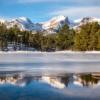 Sprague Lake_Ryan Kirschner_Open Salon_Honorable Mention