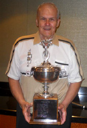 joe-fellin receives 2014 Walter Rosenthal Award