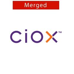 ciox merge with datavant