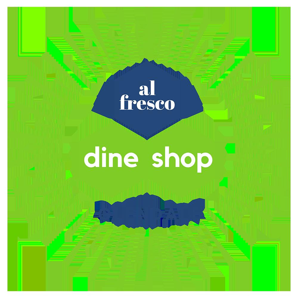 Al Fresco Glendale Logo