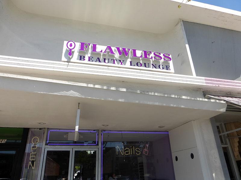 Flawless Beauty Lounge