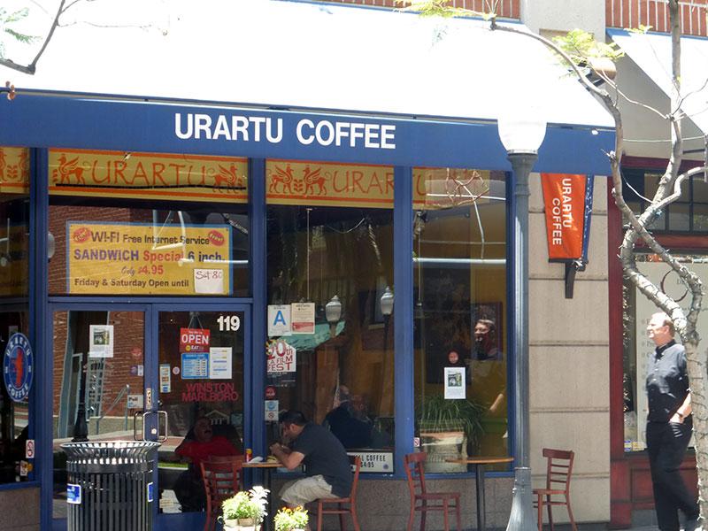 Urartu Coffee