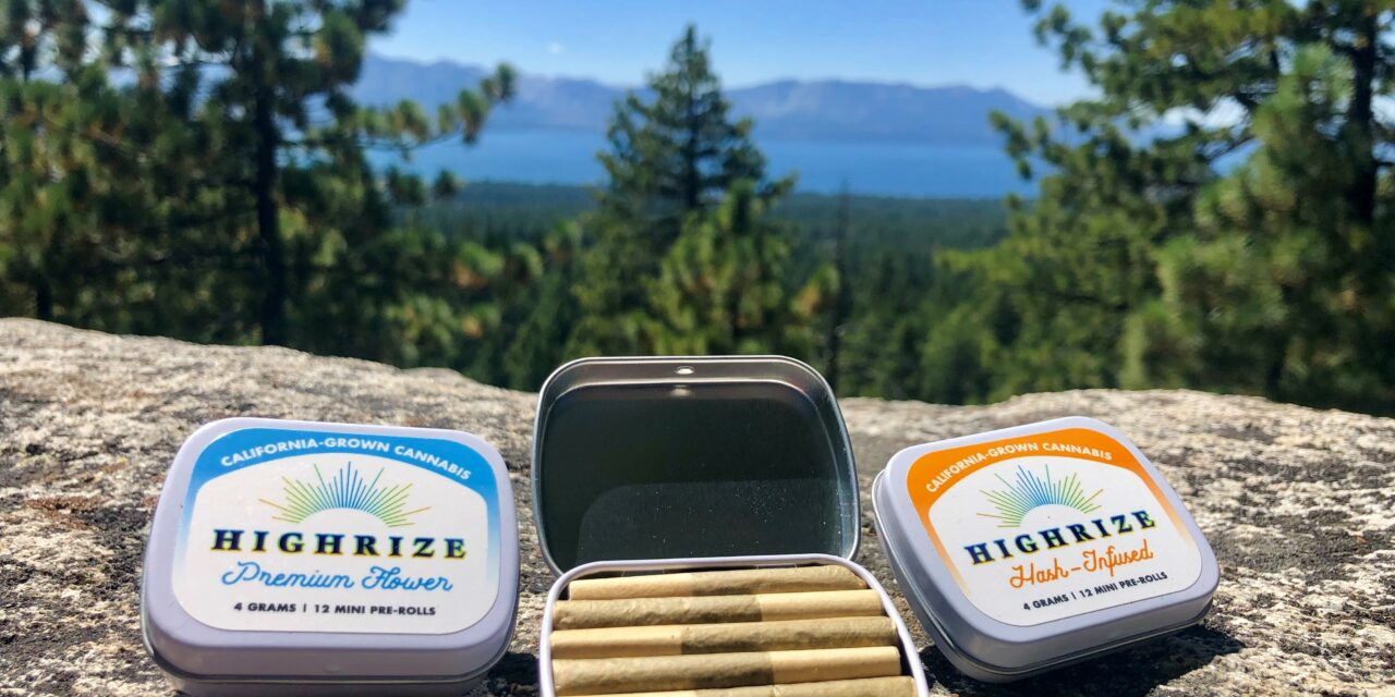 Highrize Sets the Bar for Best Pre-roll in California