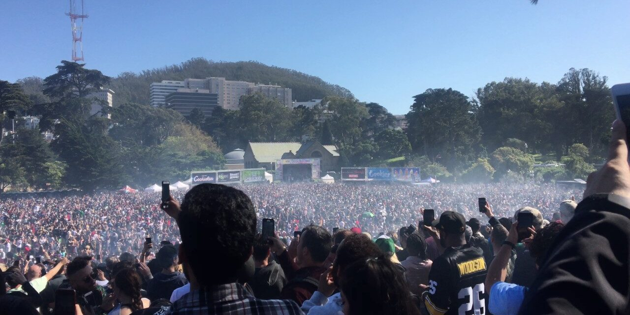 Cannapolitan's Top Stay at Home 420 Celebrations
