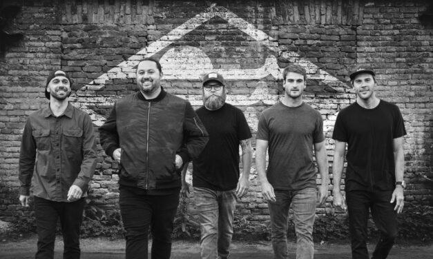Iration Takes Us Coastin' With Their New Album