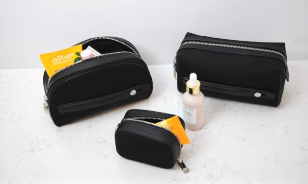 Cartwright: Designer Bags with Security