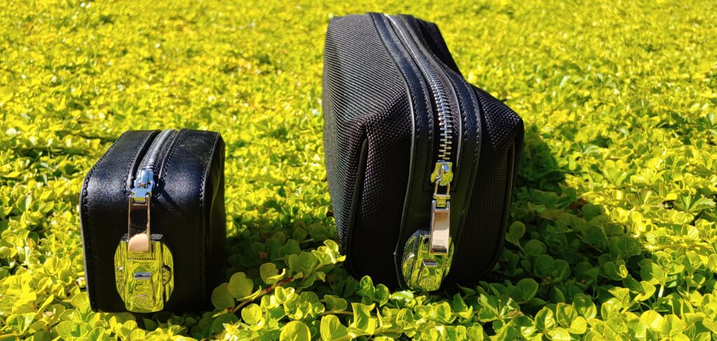 cartwright side lock bags