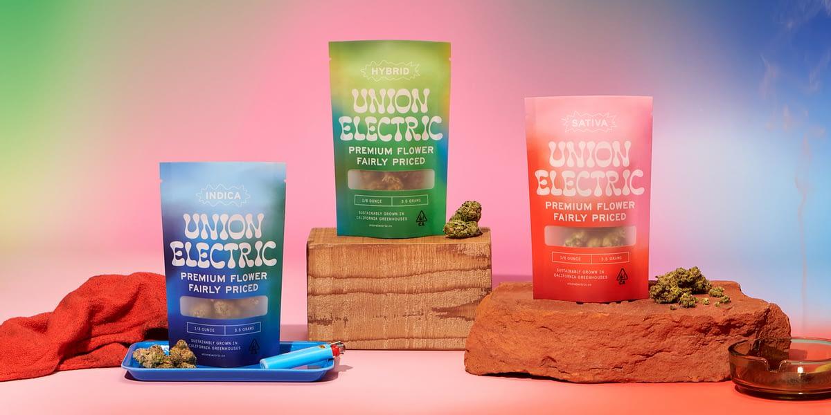 Union Electric Cannabis