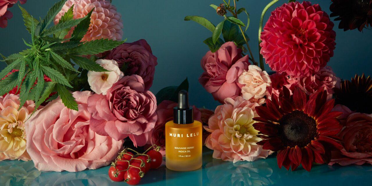 Cannapolitan Reviews – Muri Lelu Luxury Skin Care