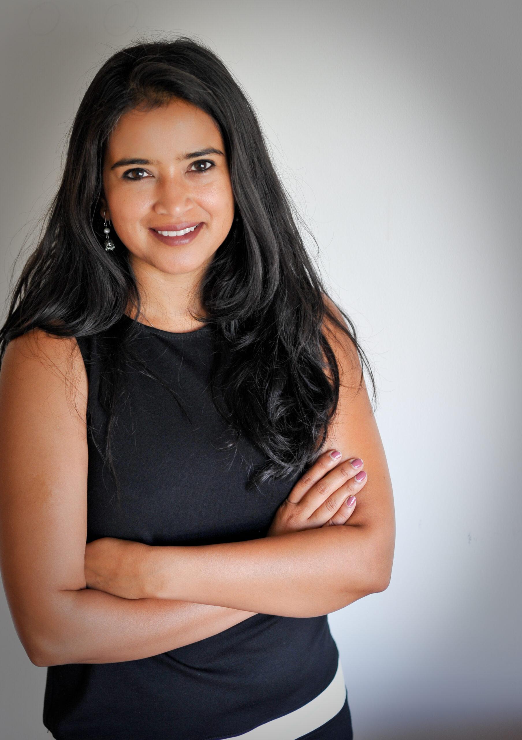 Leena Roy Founder of Niru Beauty