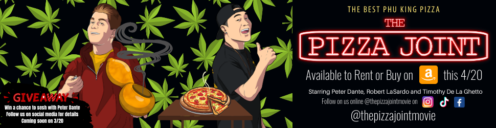 Pizza Joint movie