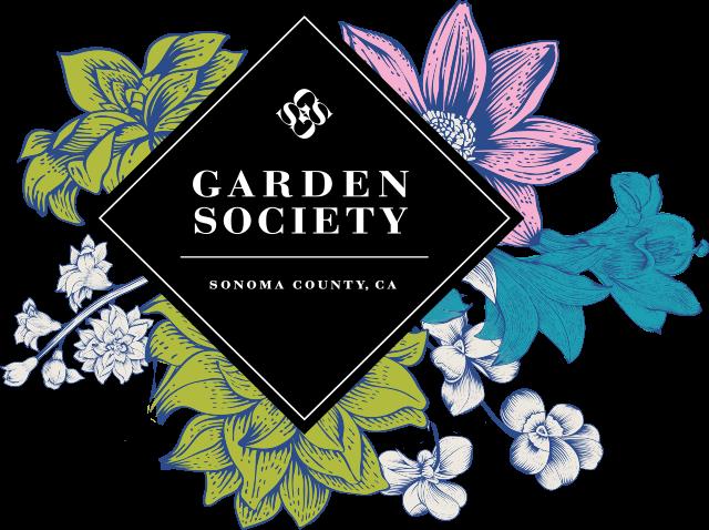 Garden Society Logo