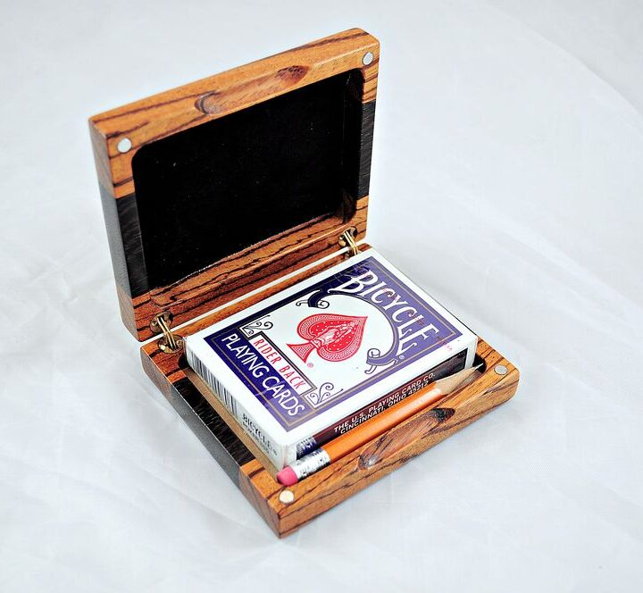 Playing Card Cases