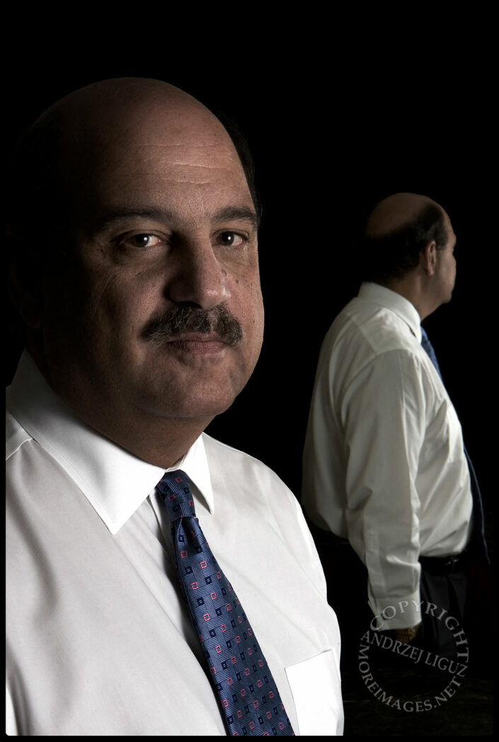 Barry Salzberg - CEO Deloitte LLP