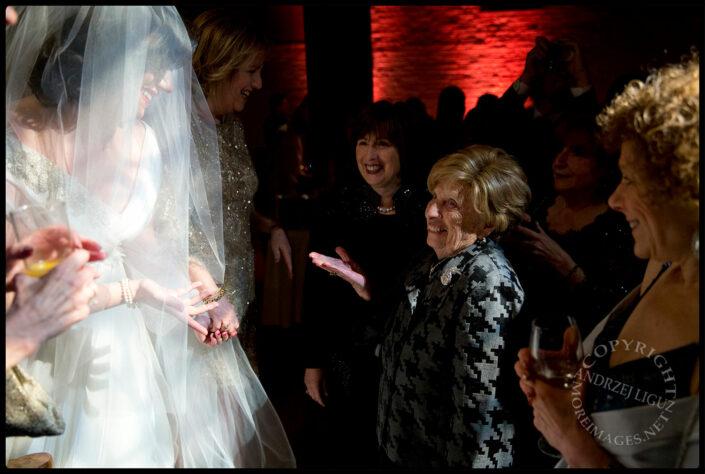 Wedding, Brooklyn, NY
