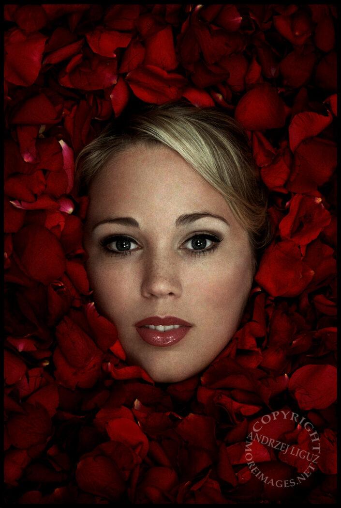 Rebecca Cartwright - Actor