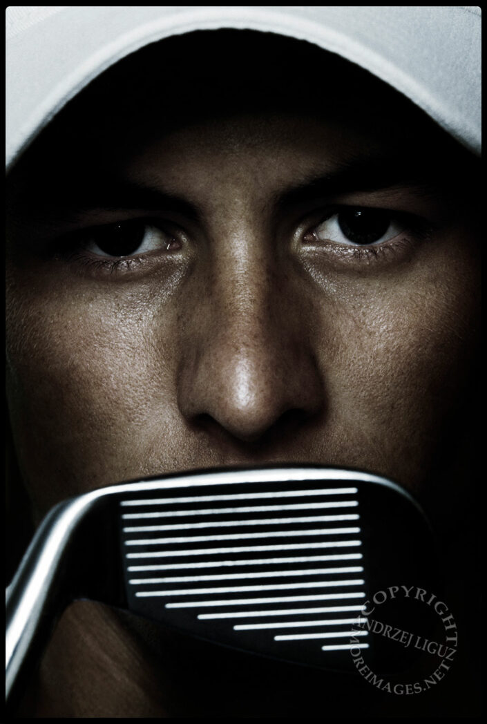 Adam Scott - Golfer