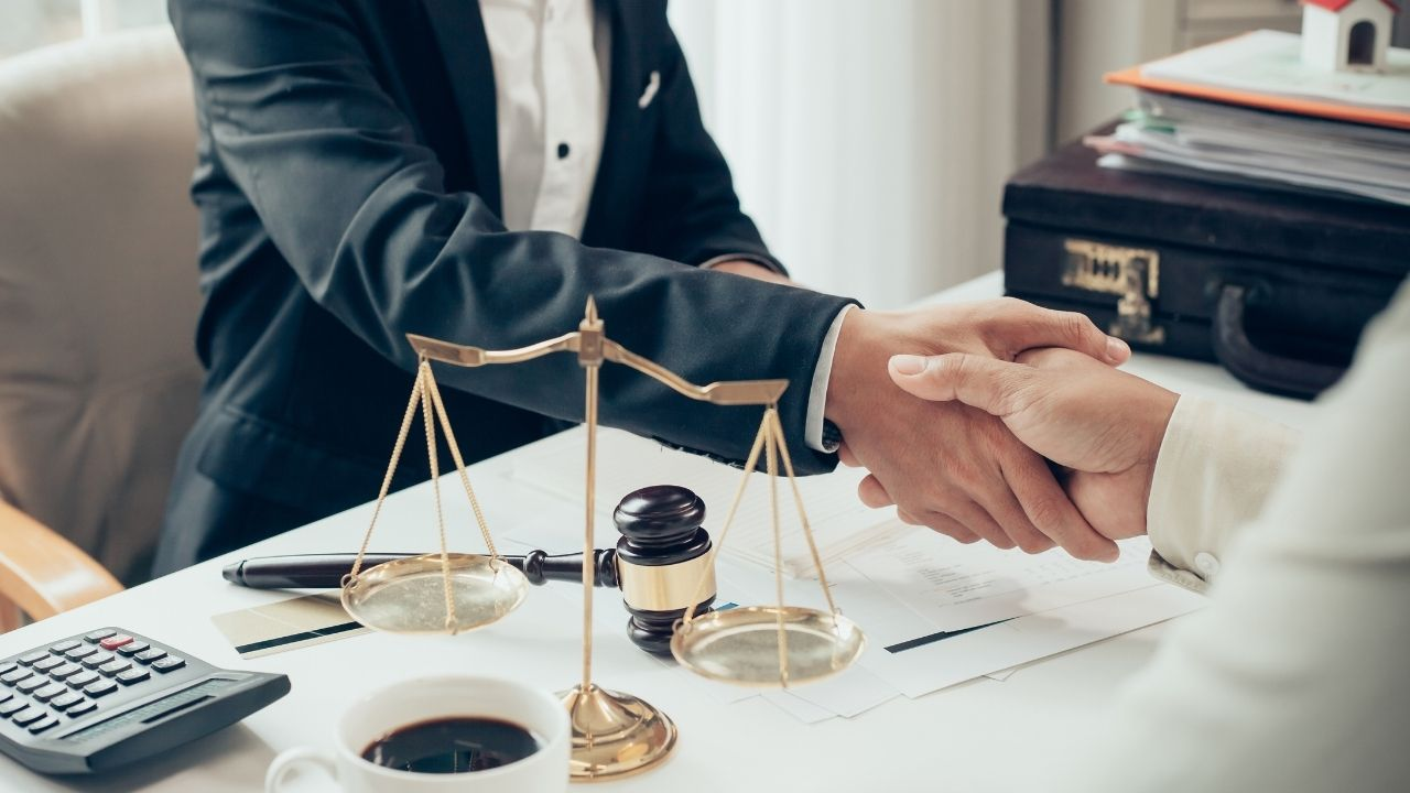 Do I need an Attorney?