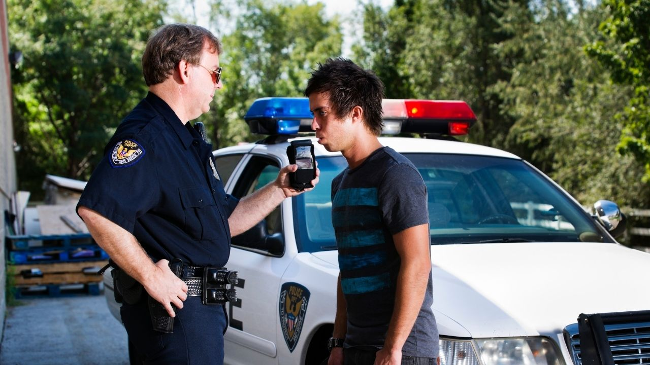What to Expect If You're Suspected of Drinking and Driving