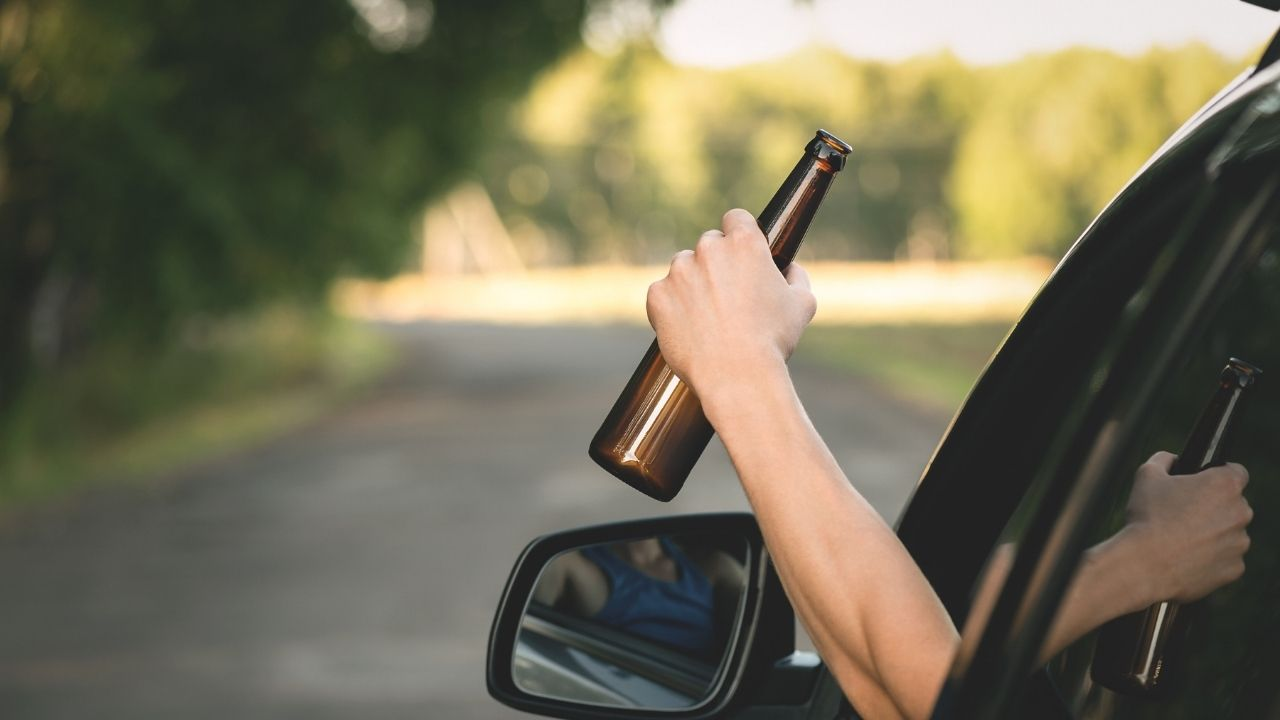 DUI / OVWI and Your License to Drive