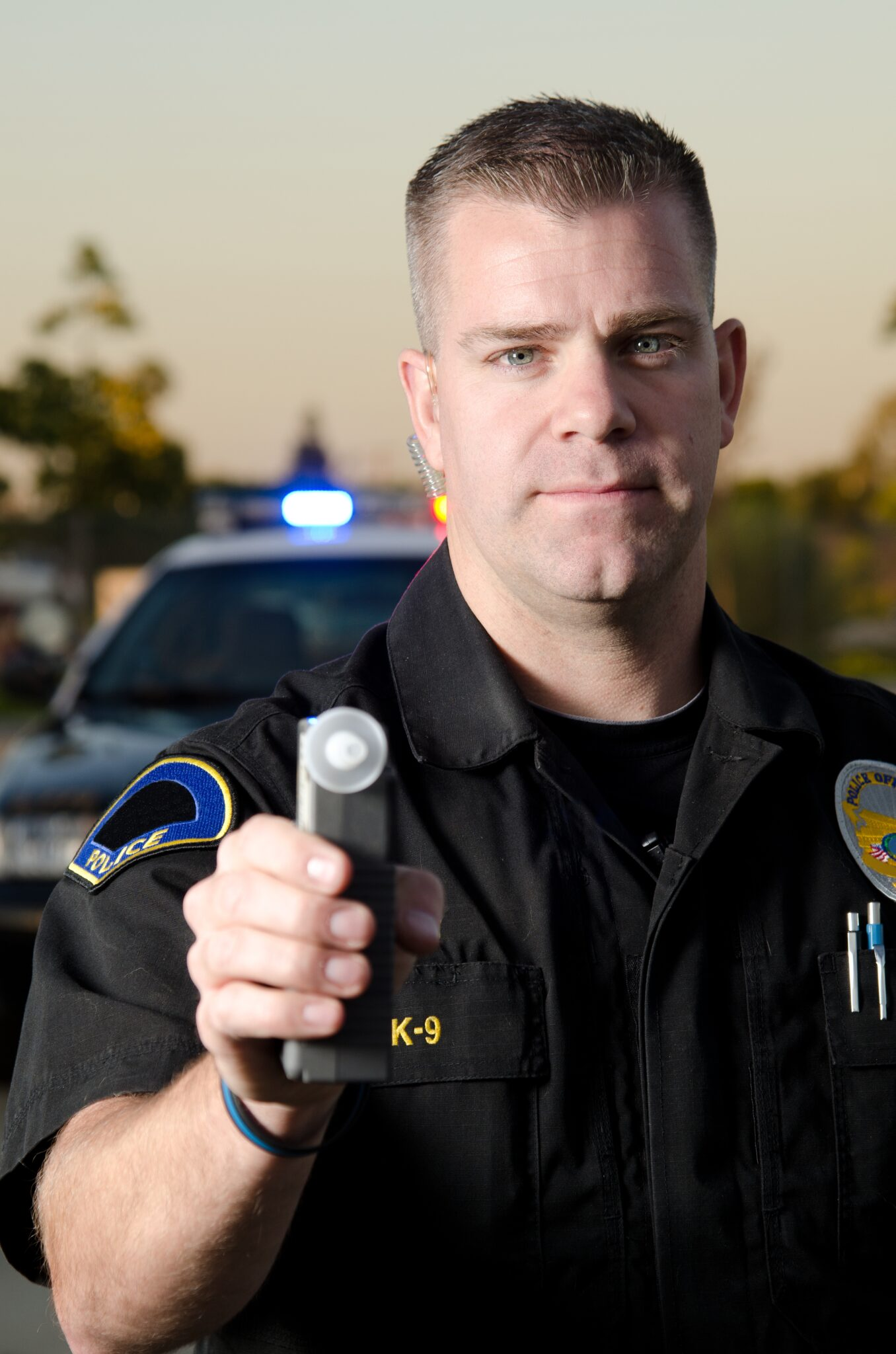 DUI / OVWI Charges & Refusals