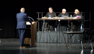Attorney Matt Kroes Argues to the Indiana Court of Appeals