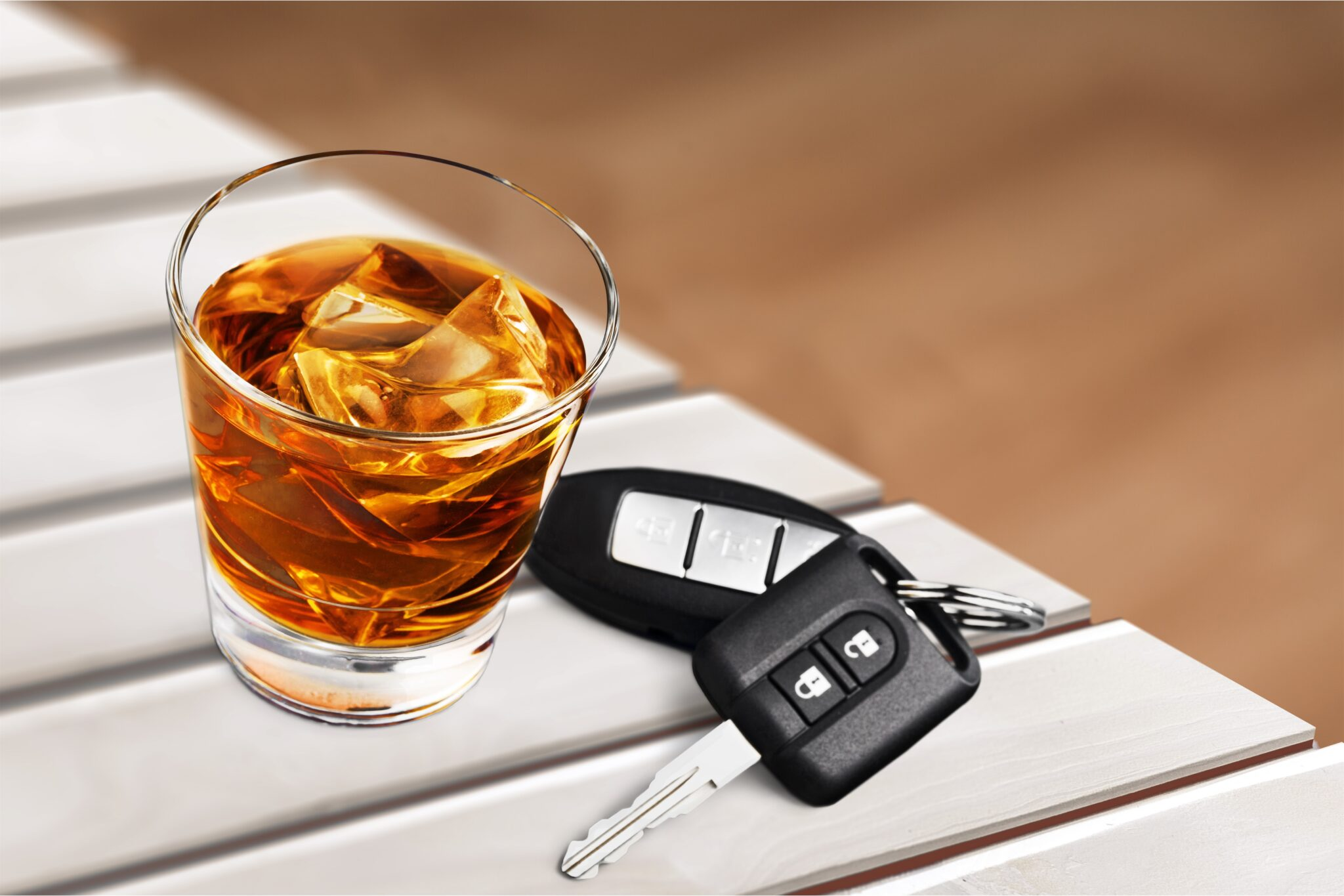 Elements of the Crime: DUI / OVWI