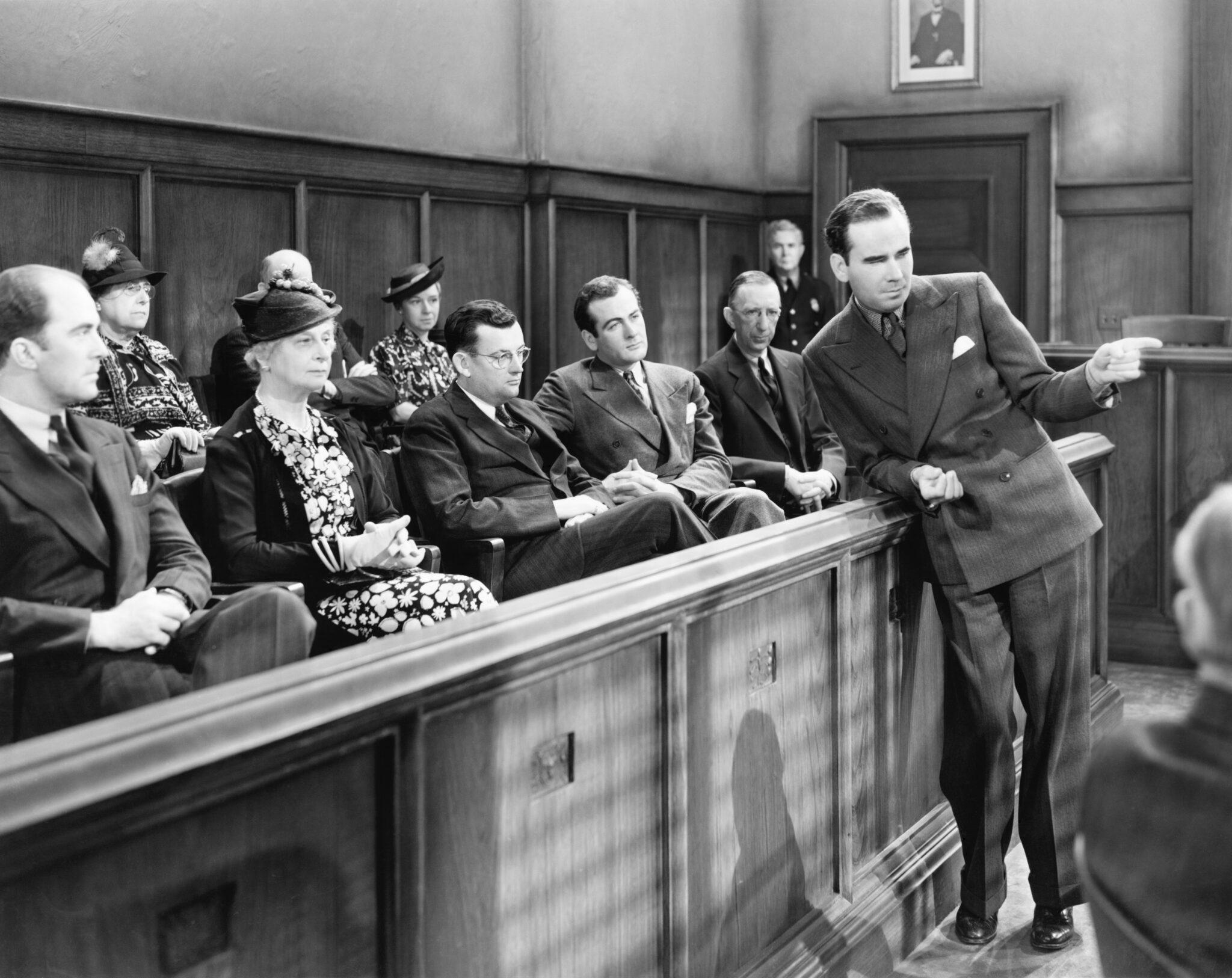 The Statutory Presumption: A DUI Prosecutor's Best Friend