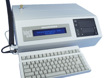 The Only Way to Obtain Admissible Certified Breath Test Results