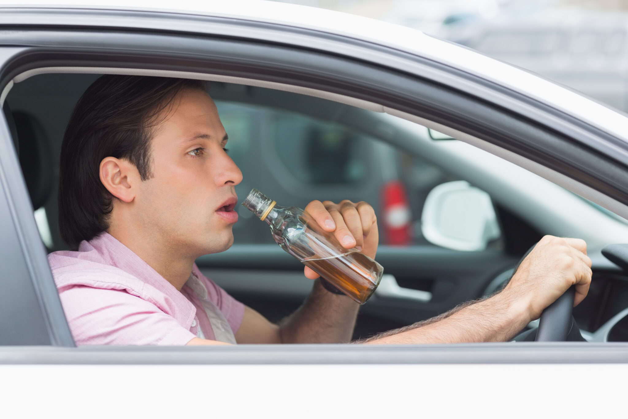 What to Expect Following Your First DUI