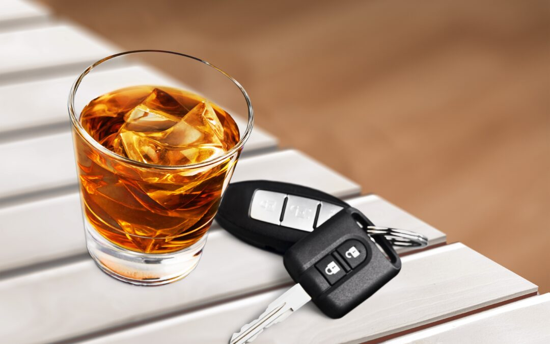 Three Common Paths to a DUI Arrest in Indiana