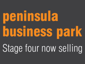 peninsula business park stage four now selling