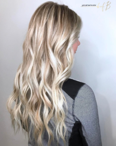 Best Hair Highlights San Diego