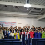 [종교] 6.25 한국전쟁 67주년 기억예배 및 구국기도회