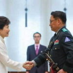 [시사] 박찬주 대장 결국 구속기소. 군에서 박근혜 라인 지우기 시작되나?