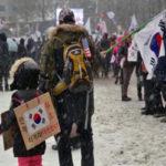 [동영상] Remember last winter 2016!(Korea National Flag Rally)