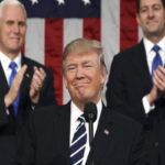 """[오피니언] """"우리는 하나님을 믿는다"""" 트럼프 대통령 첫 번째 국정 연설"""