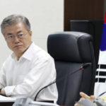 [시사] 안전 강조한 대통령, 현장 아닌 청와대 벙커서 태풍 점검