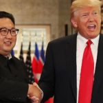 [시사] 종전선언 서두르는 북한, 떡 줄 생각없는 미국